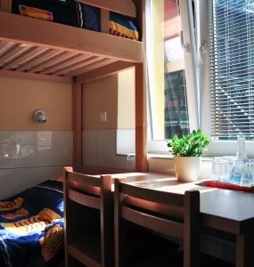 Flow-House.com - Dorm room 3